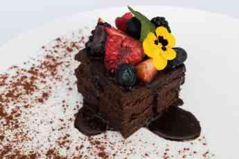 El  Lago Restaurante presenta nuevo menú