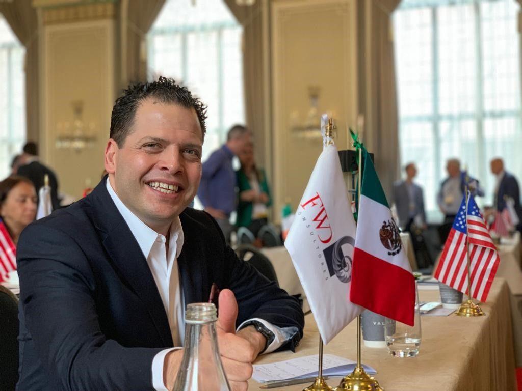 Foto de Jorge Aguilar / FWD Consultores