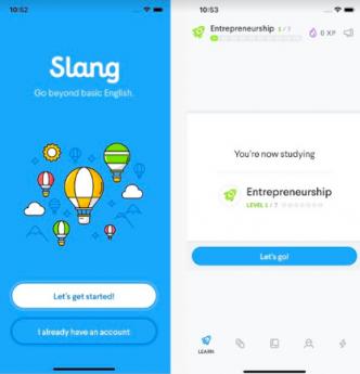 Slang, en alianza con ALLVP,  lanza curso de inglés gratuito para  empresarios mexicanos