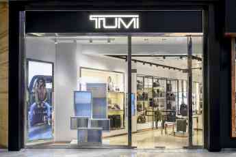 La exclusiva marca de equipaje TUMI llega a Perisur