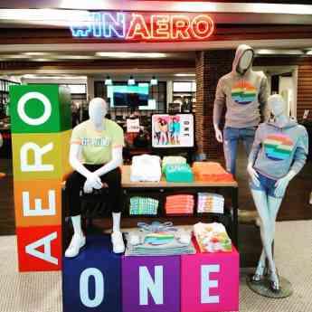 Foto de Colección Aéro One en México