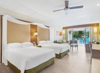 Barceló Bávaro Grand Resort, gana el certificado de excelencia de Tripadvisor 2019