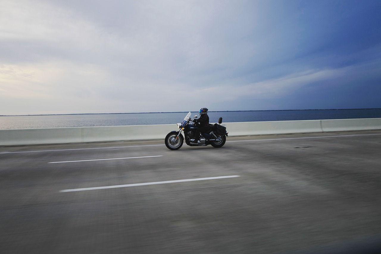 Foto de Motos también tienen la obligación de contratar un seguro