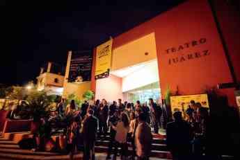 Foto de Oaxaca FilmFest