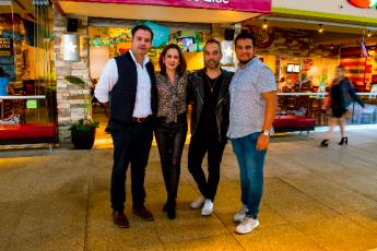 Llega a Chili's León el nuevo y delicioso Art of Burger