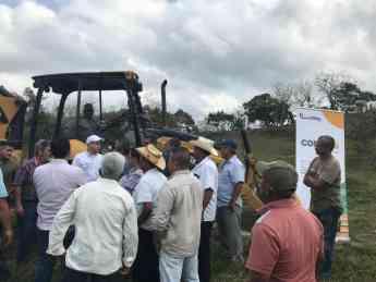 Servicios de Extracción Petrolera Lifting de México suma más acciones sociales en beneficio de Veracruz