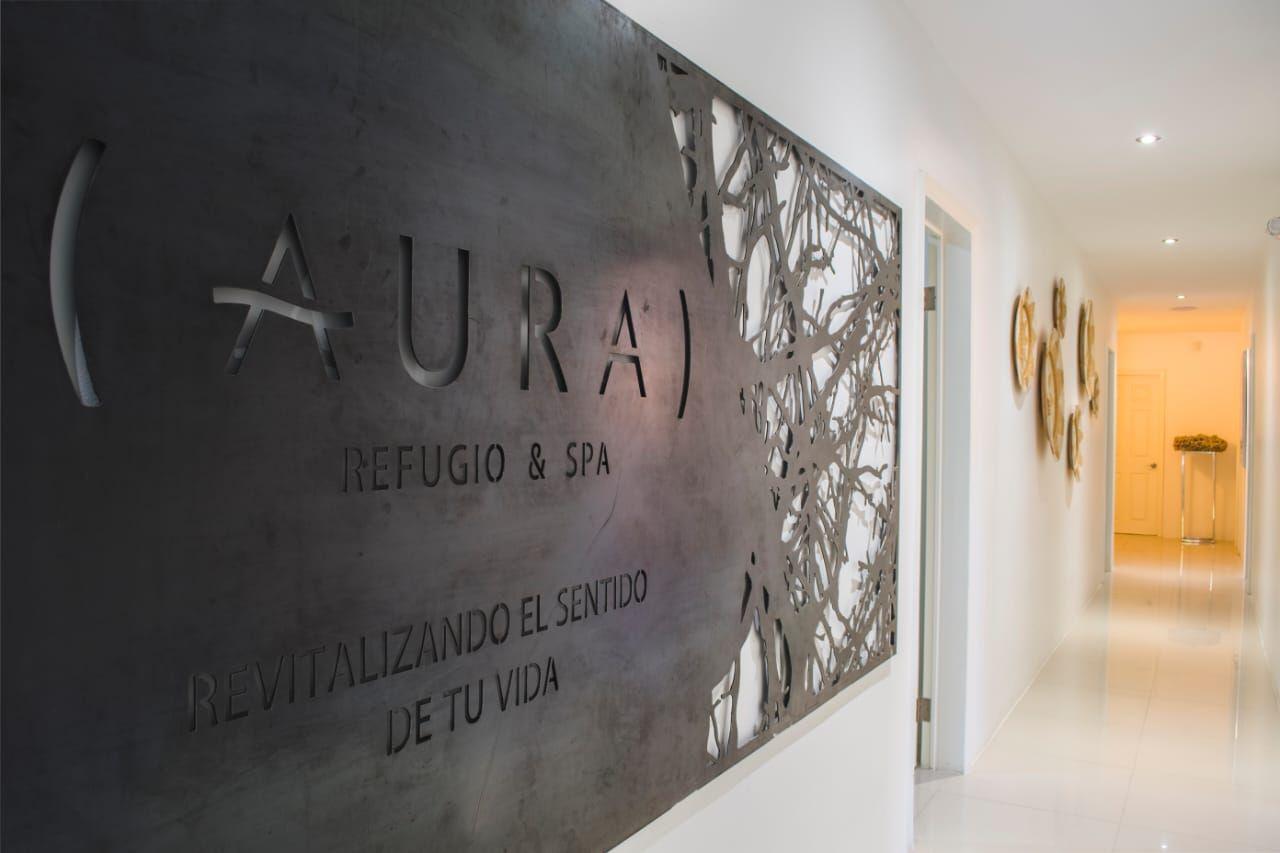 Fotografia (Aura) Refugio Spa - AgaveSpa