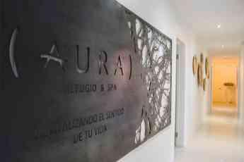 Foto de (Aura) Refugio Spa - AgaveSpa