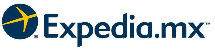 Foto de Expedia.mx logo