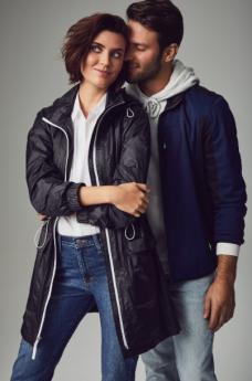 London Fog: la historia de la emblemática marca de ropa americana