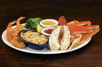 Red Lobster Guadalajara celebra en grande su 5to. aniversario