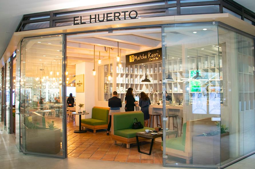Fotografia El Huerto