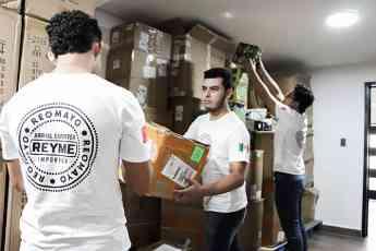 REOMAYO, Ayuda a los vendedores a competir en el mundo del E-commerce