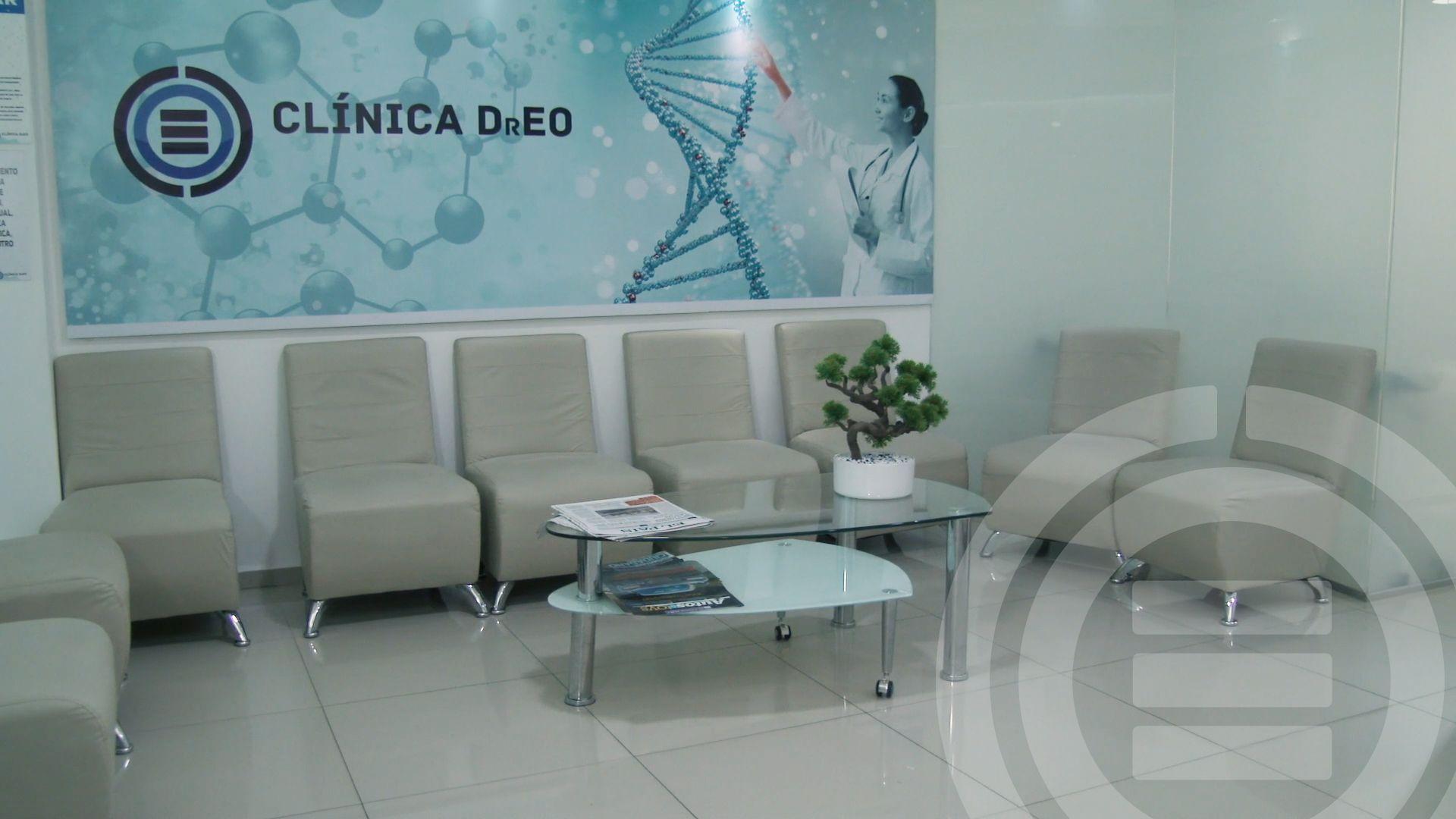 Clínica DrEO