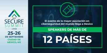 Secure Summit LATAM 2019