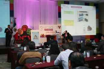 Participa Danfoss en Simposio de Eficiencia Energética de la ANTAD