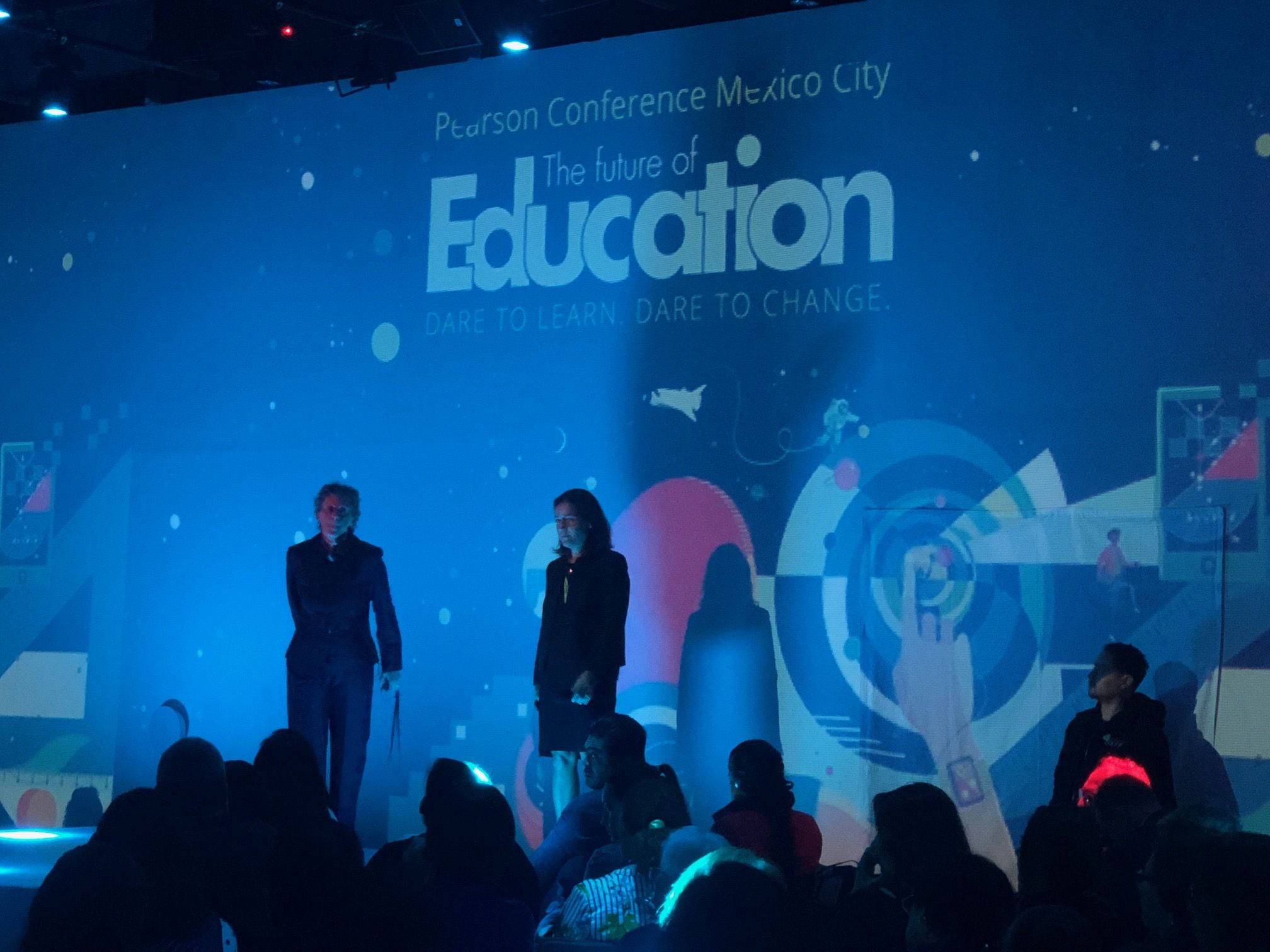Foto de Pearson Conference