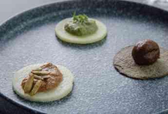Foto de Menú temporal - Chef Vázquez Lugo