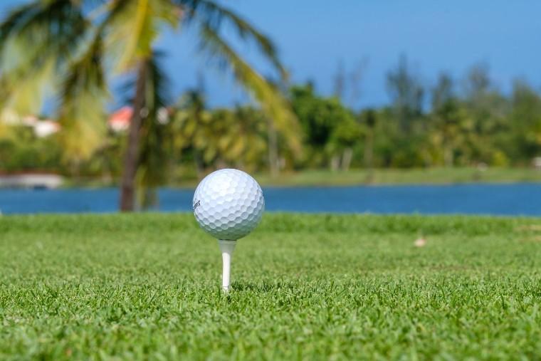 Fotografia DR Golf Travel Exchange