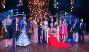 Miss Mundo Dominicana 2019 en Barceló Bávaro Grand Resort