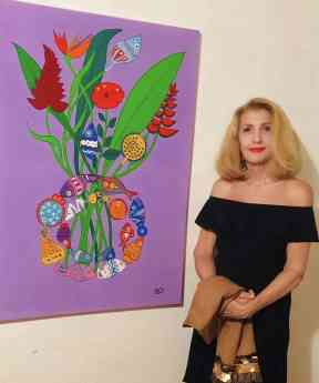 Luciana Cacciaguerra Reni