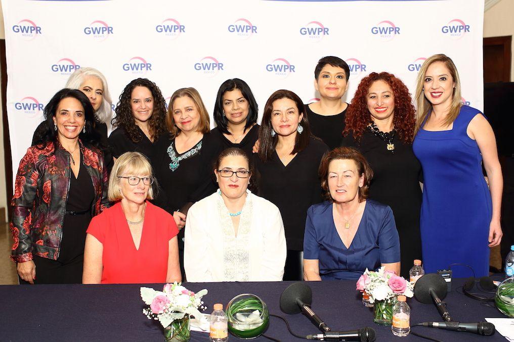 Foto de GWPR Pide acción sobre la desigualdad de género