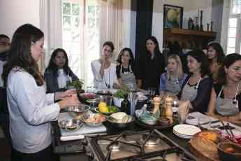 Foto de Clase de cocina