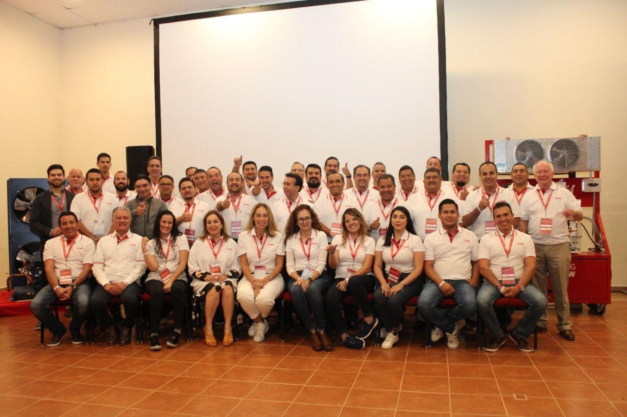 Foto de Realiza Danfoss primera convención de distribuidores de