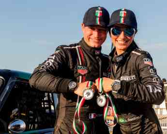 TAG Heuer: Carrera Panamericana