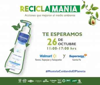 Reciclamanía