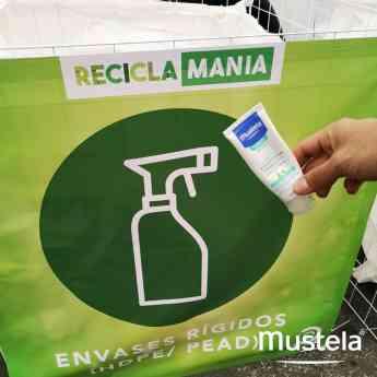 Foto de Reciclamanía