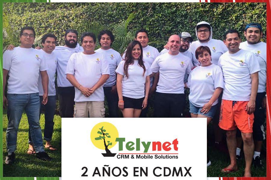 Foto de CDMX