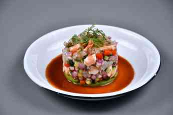 Foto de Ceviche Buffalo