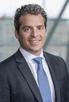 Foto de Adriano Mantesso – Director General para América Latina de