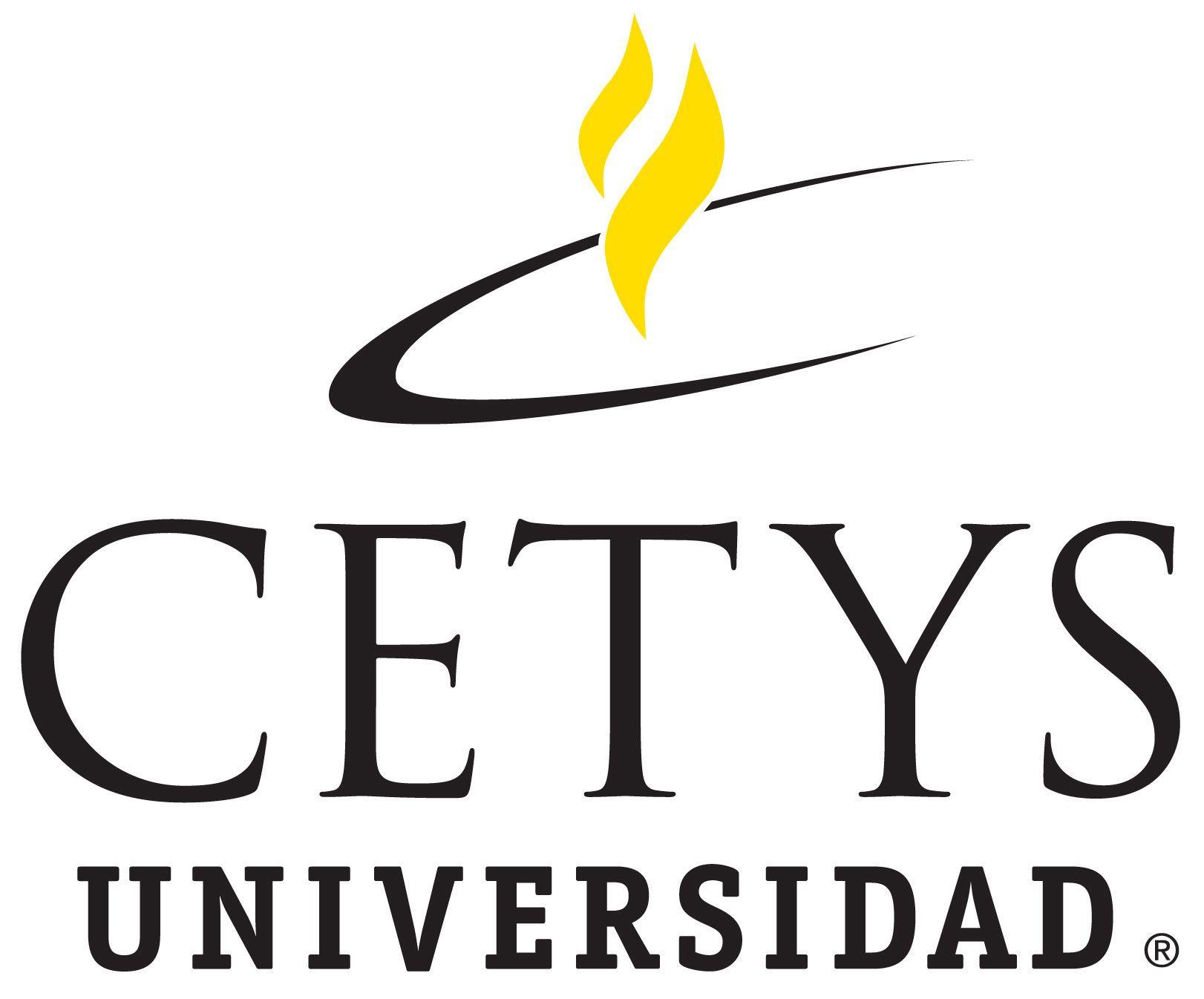 Fotografia Logotipo CETYS Universidad