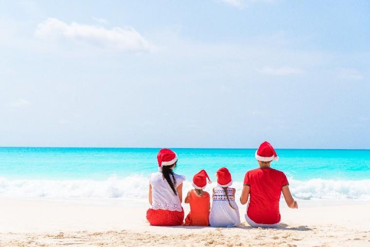 Foto de Navidades caribeñas en Barceló Bávaro Grand Resort