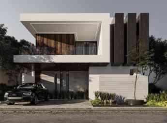 Foto de Proyecto diseñado por despacho de arquitectura Rebora
