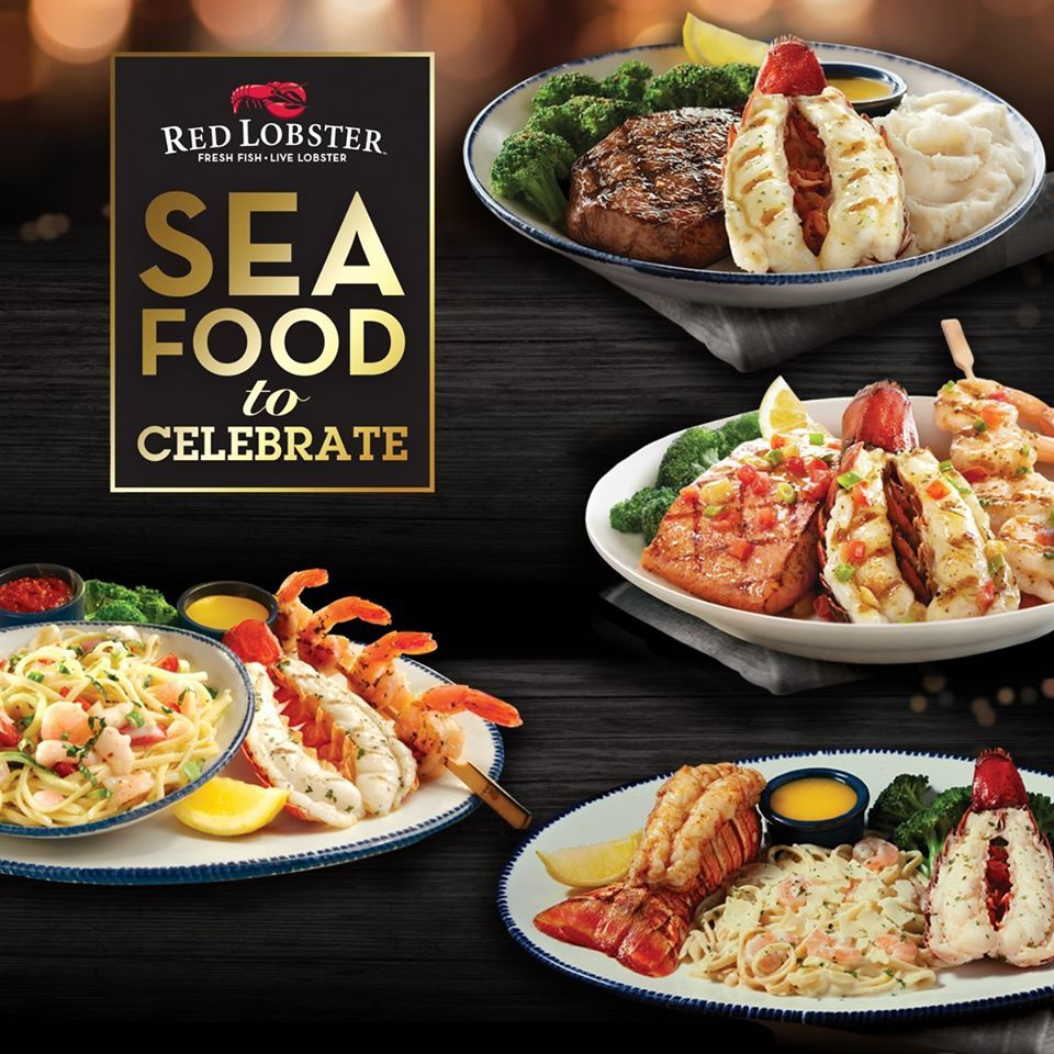 Foto de Seafood to Celebrate