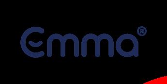 Colchón Emma Logo
