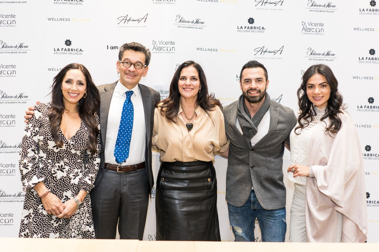 Wellness Palacio presenta Las tendencias del Bienestar 2020