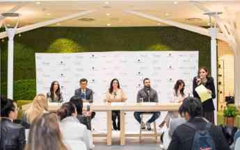 Foto de Tendencias del Bienestar 2020.