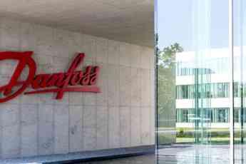 Danfoss acuerda adquirir el negocio hidráulico de Eaton