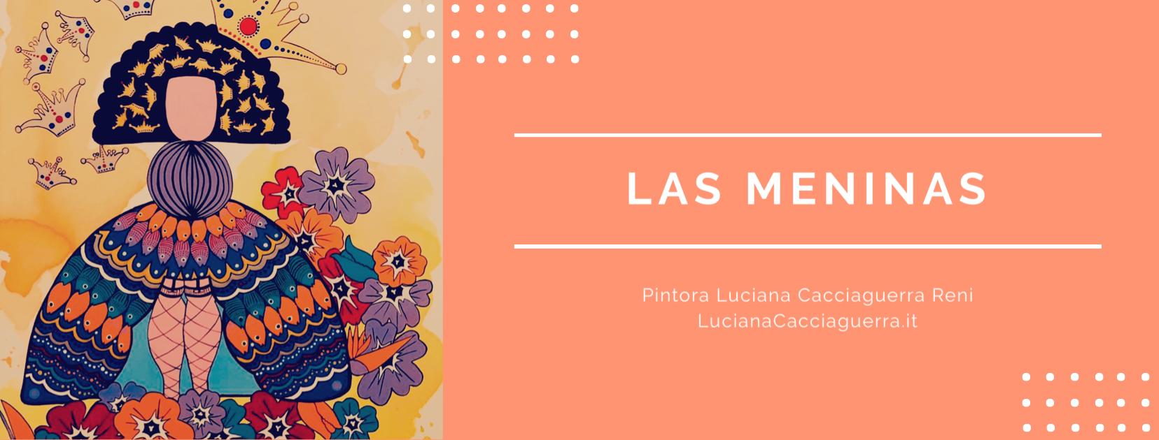 Fotografia Banner Las Meninas