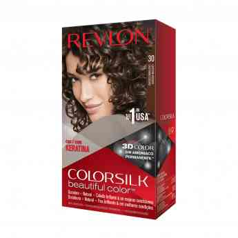 Revlon ColorSilk Beautiful Color presenta su nueva fórmula con Keratina