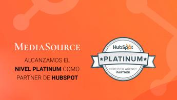 Nivel Platinum HubSpot