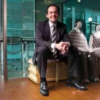 Mantiene Gustavo Tomé estabilidad en los negocios