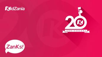 KidZania 20 Aniversario
