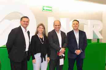 NCR lleva a cabo su Kickoff con Partners en Mexico DF
