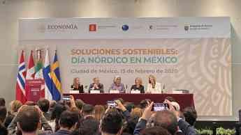Danfoss apoya iniciativa de los países nórdicos en México