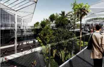 El AIFA promete ser un aeropuerto de clase mundial